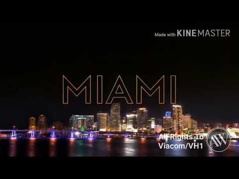 Love and Hip Hop Miami Season 1 Intro HD