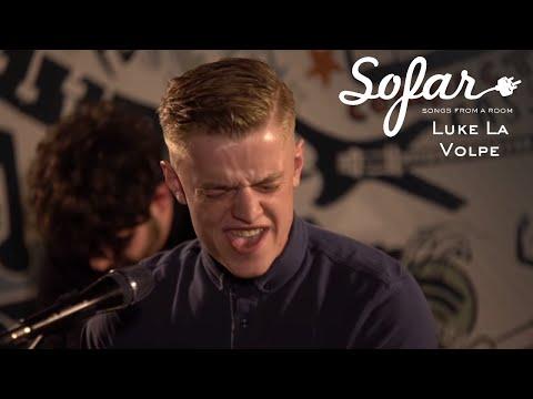 Luke La Volpe - Can't Seem To Get Enough | Sofar London