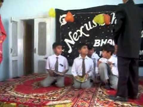 Nexus School System Bhaun Chakwal
