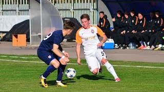 Mariupol U21 2-1 Shakhtar U21. Highlights (4/11/2017)