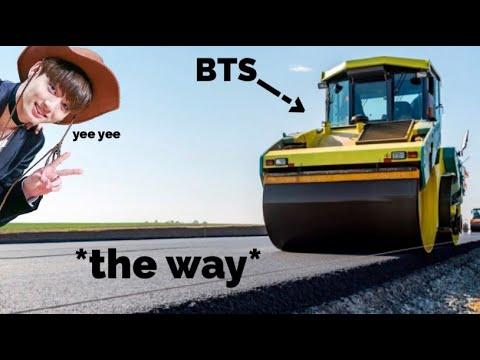 BTS PAVED THE WAY BTS PAVED THE WAY BTS PAVED THE WAY BTS PAV- - YouTube
