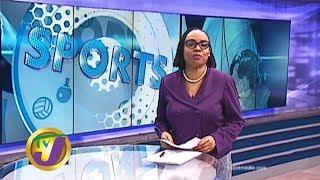 TVJ Sports News: Headlines