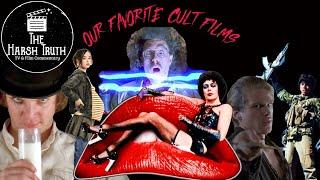 Discussing Our Favorite Cult Films Part 2