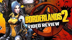 Borderlands 2 PC Game Review - 5 Years Later