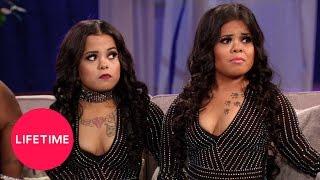 Little Women: Atlanta - Abira Joins the Reunion (Season 3, Episode 21) | Lifetime