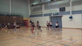 Dustie Obah Basketball Highlights, Class of 2019