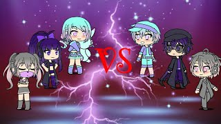 Singing battle || girls vs boys || read desc.