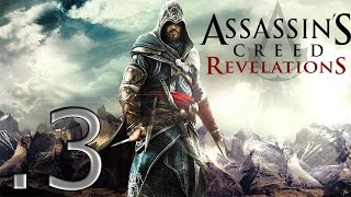 3 AC Revelations: La defensa de Galata.