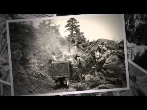 Tough in Hard Places Exhibit, Fort Lewis College Center for Southwest Studies