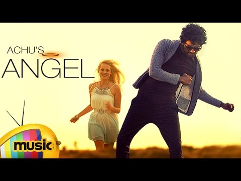 Angel Full Song | Angel Tamil Video Song by Achu Rajamani | Dominika | Latest Music Videos