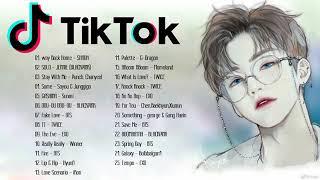 Top 20 Korean Song Tik Tok  2020