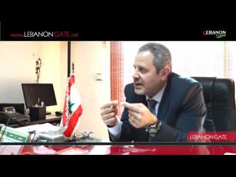 President of Lebanese Dental Association Tripoli Dr Adib Zakaria