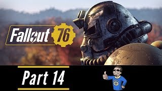 Fallout 76 | Part 14 | Hornwright HQ
