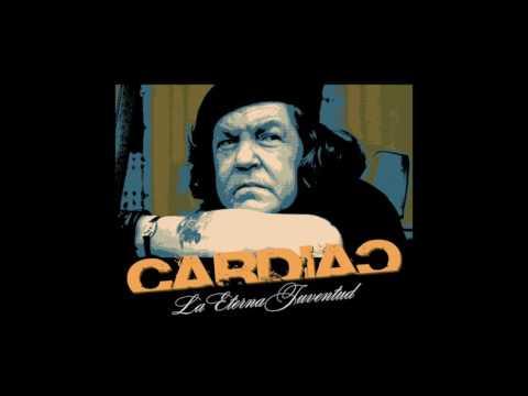 CardiaC - La Eterna Juventud (Full Album)