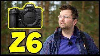 Nikon Z6 - ПОЛНЫЕ впечатления от фотоаппарата