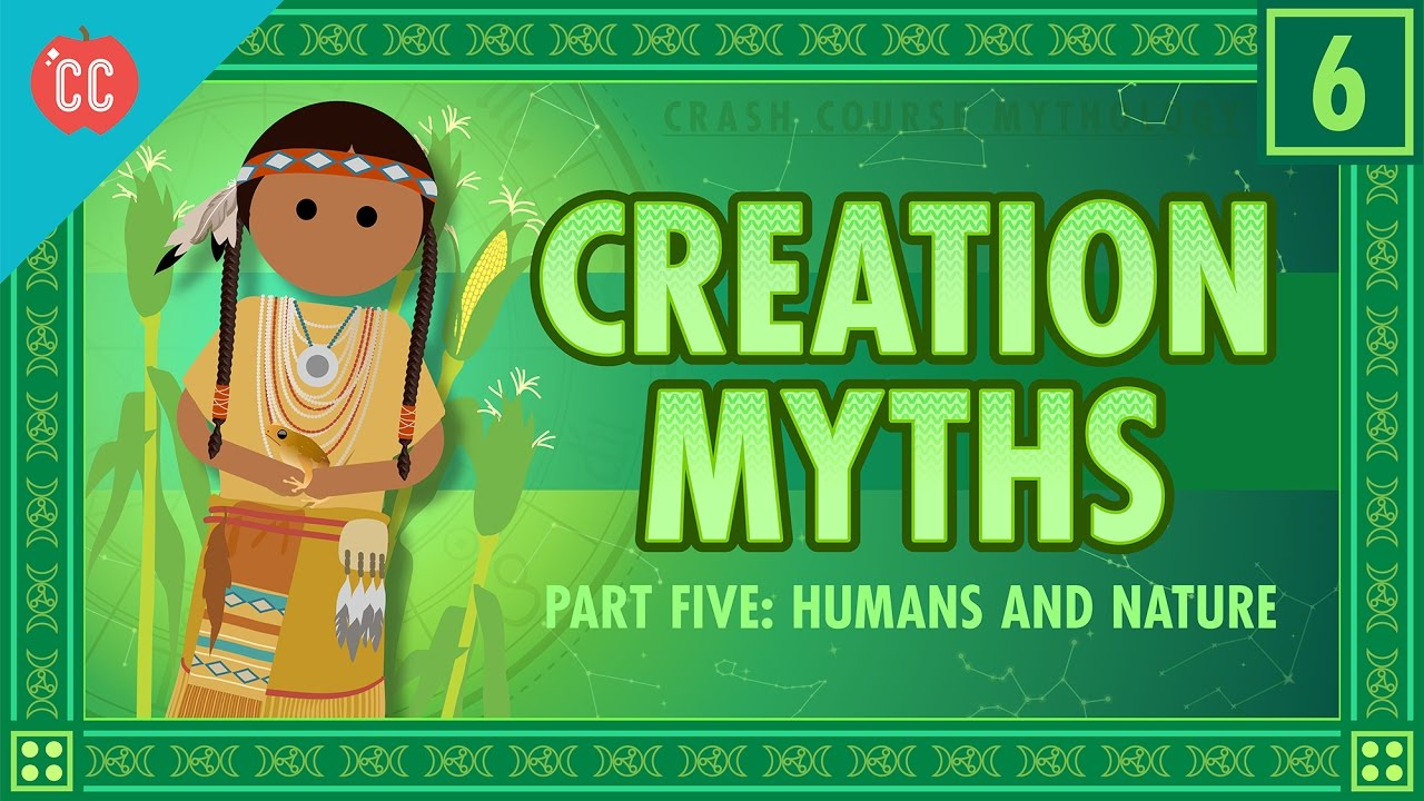 Creation Myths Around the World