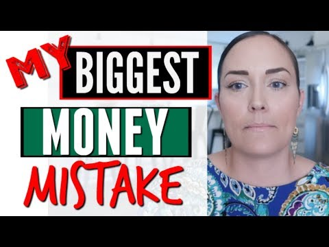 MY BIGGEST MONEY MISTAKE EVER ● HOW TO GET AFFORDABLE LIFE INSURANCE ● FREE TO FRUGAL
