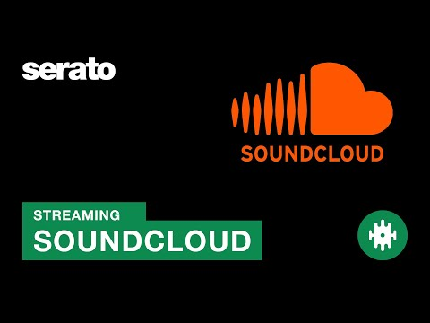 Serato DJ Lite Streaming Tutorial | SoundCloud
