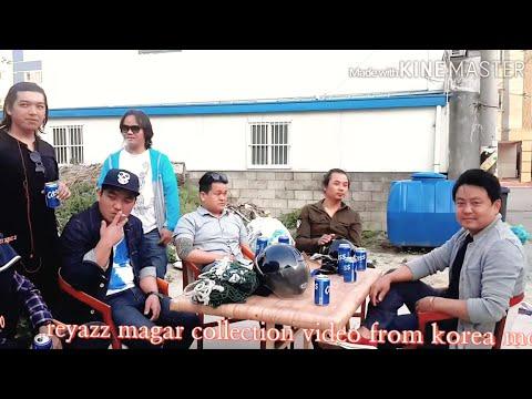 Ramdi pul tarenae bitikae video by reyazz with friends