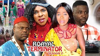 Royal Terminator Season 2 - Chacha Eke 2017 Latest Nigerian Nollywood Movie Full HD