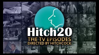 "Hitch20 - Episode 10 ""Lamb to the Slaughter Blotter"""