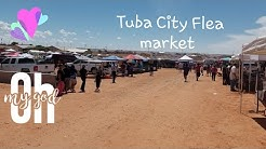 Tuba City flea market JINÍ