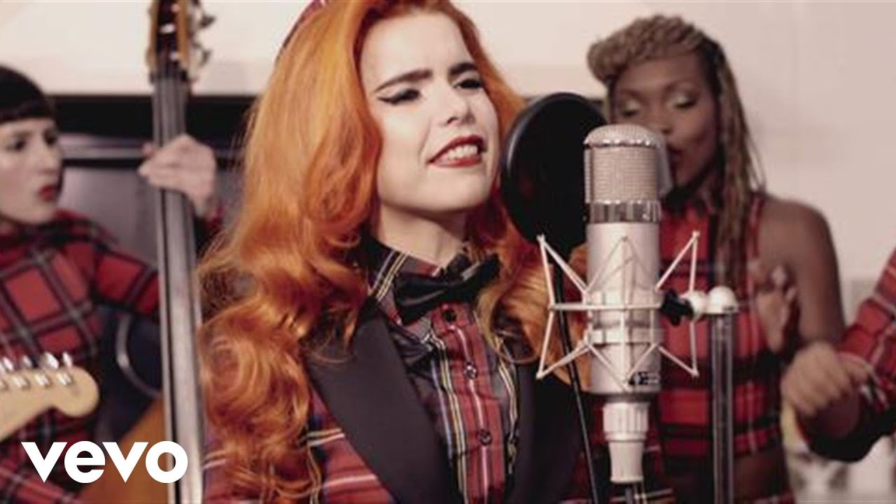 Paloma Faith Cant Rely On You Live From The Kitchen YouTube - Singer kitchen equipment