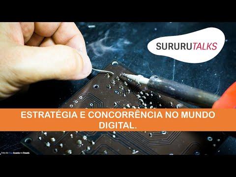 Estratégia e concorrência no mundo digital