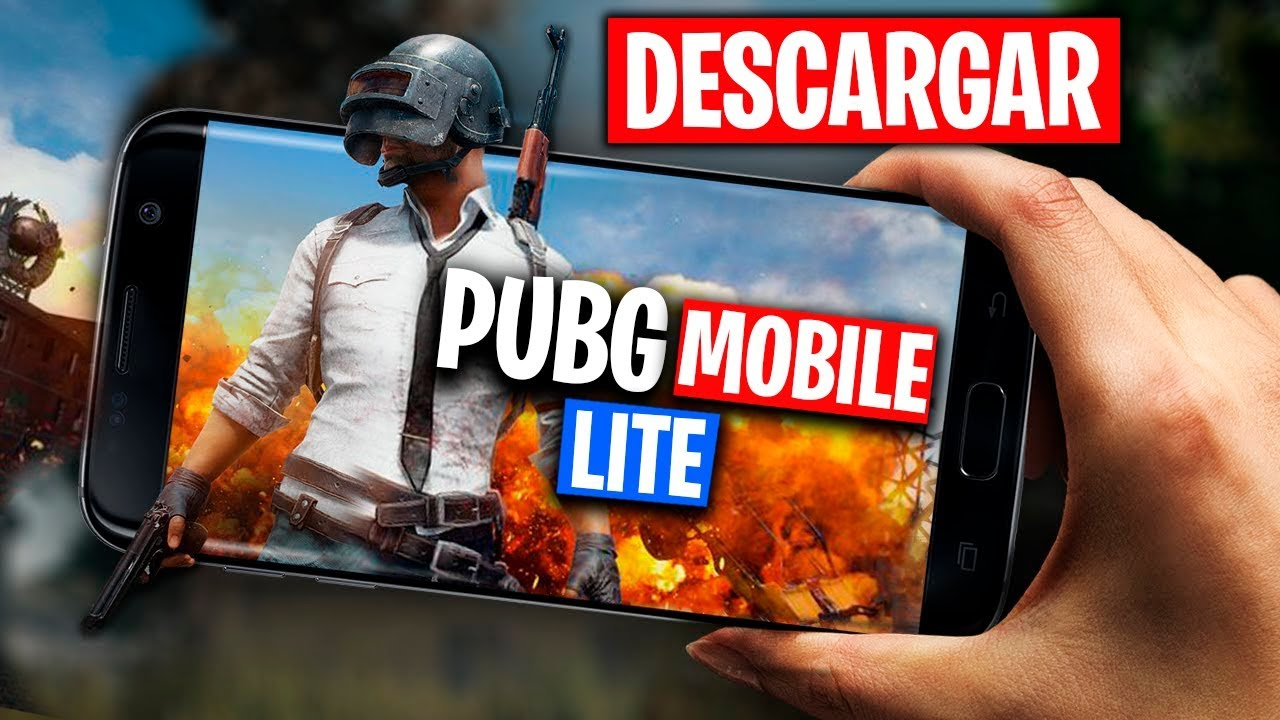 Pubg Mobile Lite Apk Obb Mod Android Latest Version: PUBG MOBILE For Android - 2018-10-08