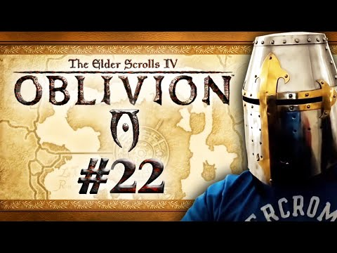 Vidéo d'Alderiate : [FR] ALDERIATE - THE ELDER SCROLLS IV OBLIVION - EXTENSION SHIVERING ISLES - EPISODE 22