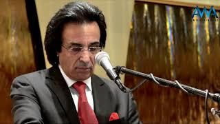 Ahmad Wali Live 2013 Composition: Ustad Sarahang کمپوز از سرتاج موسیقی استاد سرآهنگ جنگ روزگار