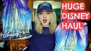 HUGE DISNEY HAUL / Brennah Corrin streaming