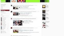 Neue Youtube Startseite Wo sind meine Abos?? [Tutorial]