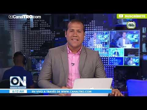Oriente Noticias Primera Emisión 23 de Julio