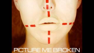 Watch Picture Me Broken Beautiful Disguise video
