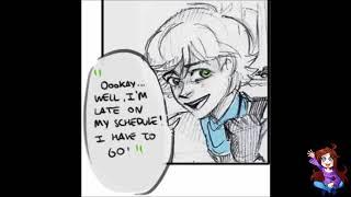 【Miraculous Ladybug Comic Dub】The Gift Part 1