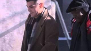 ER-Doug o holi (funny scene) (CZ)