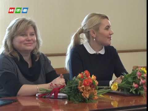 ТРК ИТВ: В МВД Крыма поблагодарили представителей СМИ за сотрудничество