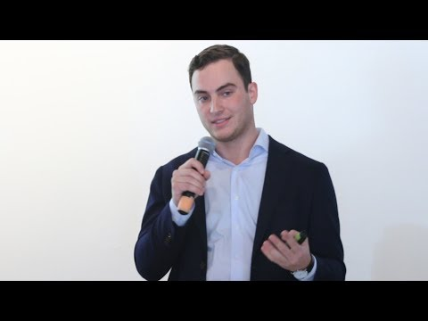 Andy Bromberg - Startup Investor School Day 4