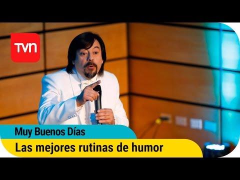 Download Youtube: Muy buenos días | A carcajadas con las mejores rutinas de humor