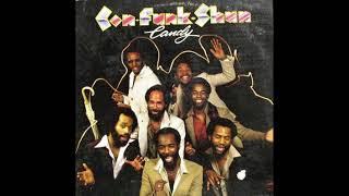Con Funk Shun - Candy (Full Album) 1979