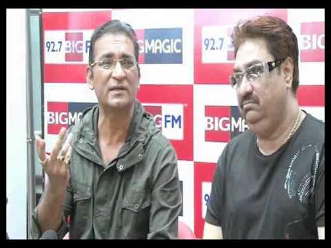 Singers Abhijeet & Kumar Sanu Celebrate Music Composer R D Burman's Birthday