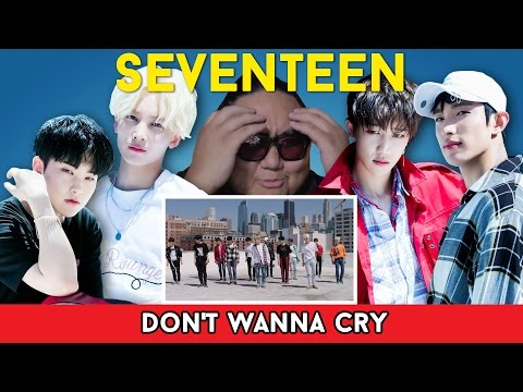 Producer Reacts to SEVENTEEN