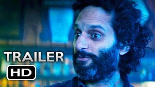 THE LONG DUMB ROAD Official Trailer (2018) Jason Mantzoukas, Tony Revolori Comedy Movie HD