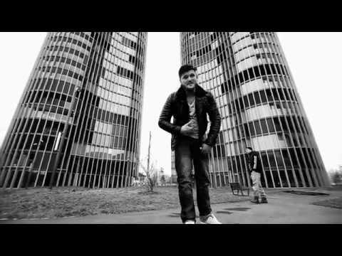 EffE feat. TONI ✔ Fühle mi Gangster [ OFFICIAL VIDEO ► KPTN HOOK ] prod. by CHEKAA
