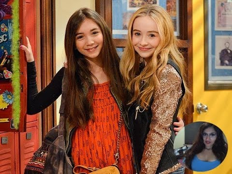 girl meets world full show production