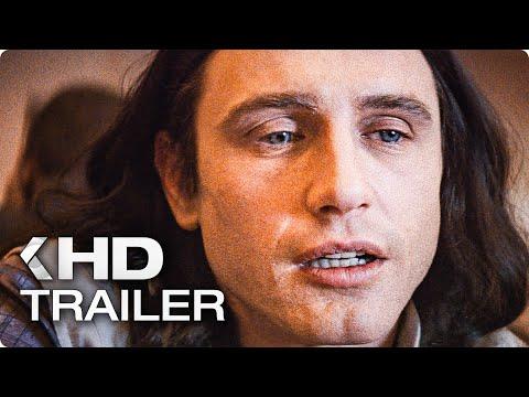 Download Youtube: THE DISASTER ARTIST Trailer German Deutsch (2018)