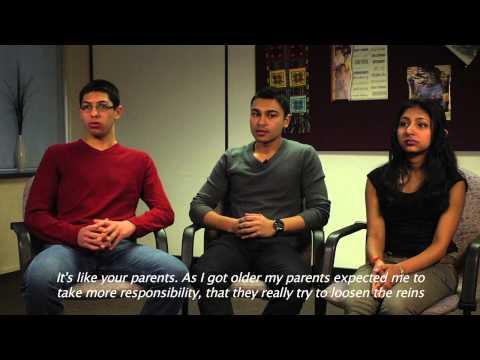 Advice for Teachers and Club Advisors Clip 14