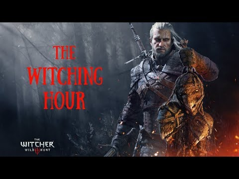 The Witcher 3 - Free Roaming