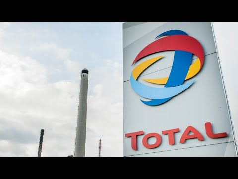 French oil giant Total officially quits US sanctions-hit Iran
